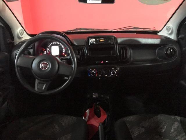 Fiat Mobi - Foto 4