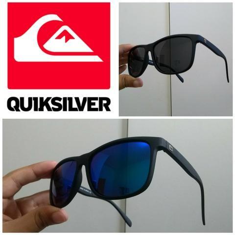 9898b75351a53 Óculos quiksilver top polarizado - Bijouterias