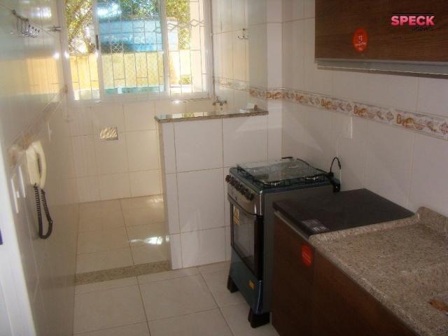Apartamento à venda com 2 dormitórios em Jurere, Florianópolis cod:AP000273 - Foto 13