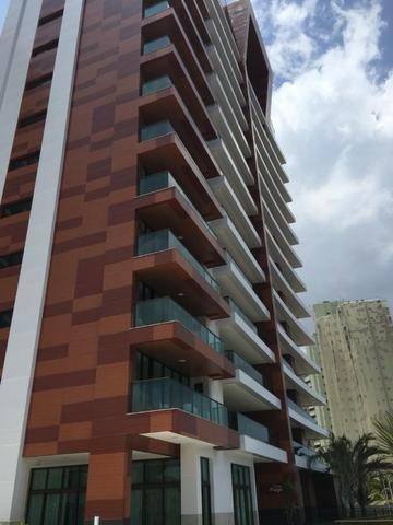 Apartamento 4 Suítes em Jaguaribe D'azur 236 m² - Foto 7