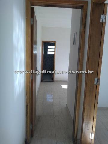 Casa Nova || 02 Dormitórios || Suíte || Golfinhos || 170 Mil - Foto 8