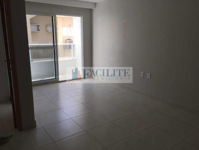 2794 - Apartamento para vender no bairro Tambaú, João Pessoa - PB