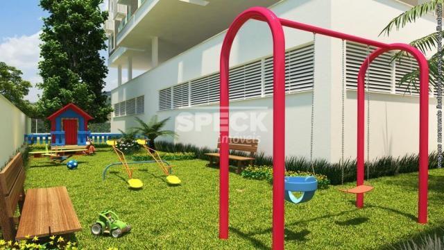Apartamento à venda com 3 dormitórios em Campeche, Florianópolis cod:AP001027 - Foto 8