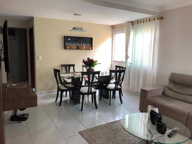 Casa com 3 dormitórios à venda, 143 m² por r$ 349.900 - parque das nações - parnamirim/rn - Foto 3