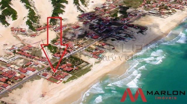Terreno Praia de Búzios, com 400 m², a beira mar, R$ 65 mil