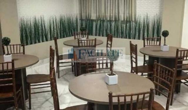 2794 - Apartamento para vender no bairro Tambaú, João Pessoa - PB - Foto 6