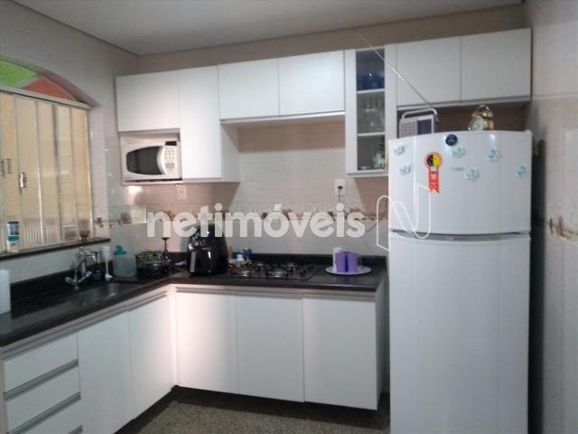 Casa à venda com 5 dormitórios em Coqueiros, Belo horizonte cod:757449 - Foto 14