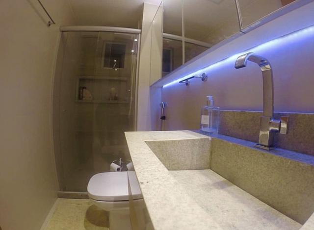 Apartamento 89m2, Nascente.! Alto requinte, luxo e bom gosto. - Foto 4