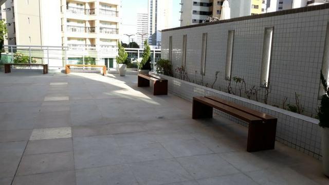 Ap 07, 3 Quartos,2 Suítes,Lazer, Novo ,104 m2, 2 por Andar, Cocó - Foto 9