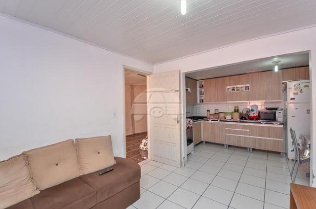 Casa à venda com 2 dormitórios em Cidade industrial, Curitiba cod:154057 - Foto 10