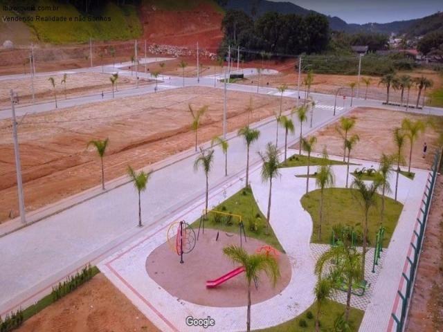 Terreno à venda em São bento, Itapema cod:TE00005