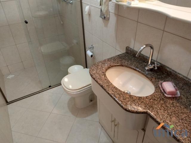 Casa à venda com 4 dormitórios em Costa e silva, Joinville cod:UN01119 - Foto 12