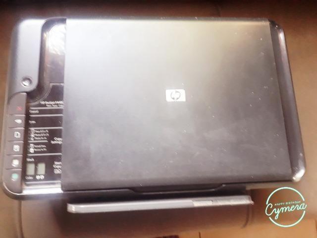 Impressora HP DeskjetF4480