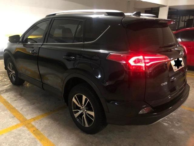 Toyota Rav4 2018 Top + Teto Solar 6 Mil Kms R 123.000,00 Ac Trcs ( - ) Valor - Foto 6