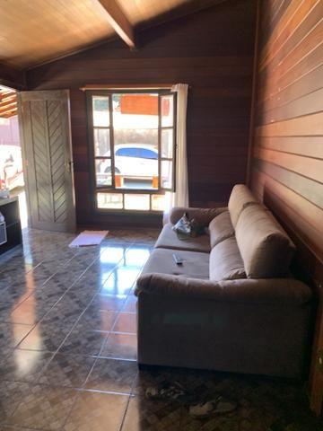 Linda casa no Setor de Mansões de Sobradinho, lote de 700 metros. - Foto 2