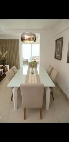 Apartamento com 3 suítes, 3 áreas externas e 3 vagas de garagem - Foto 2