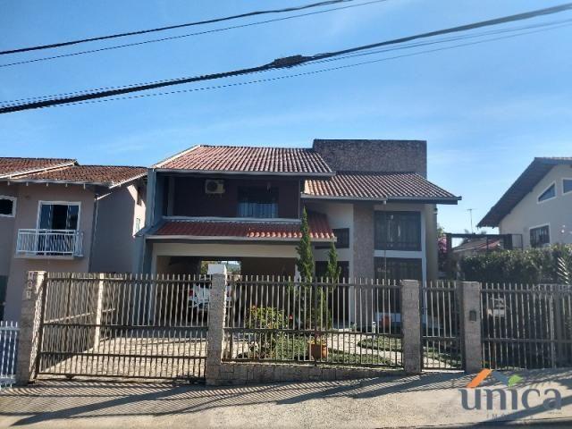 Casa à venda com 4 dormitórios em Costa e silva, Joinville cod:UN01119 - Foto 2