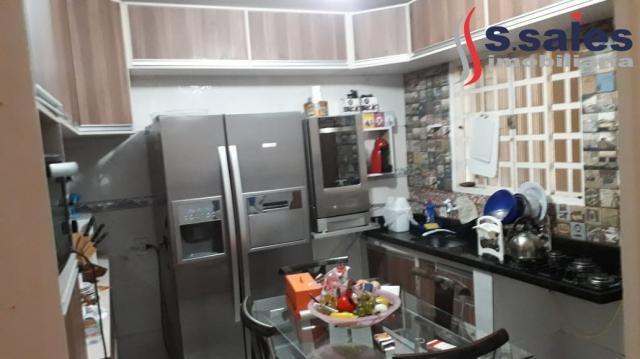 Casa de condomínio à venda com 2 dormitórios cod:CA00331 - Foto 8