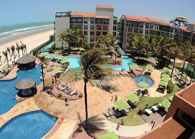 Férias no Beach Park Acqua Resort por um ótimo preço! - Foto 3