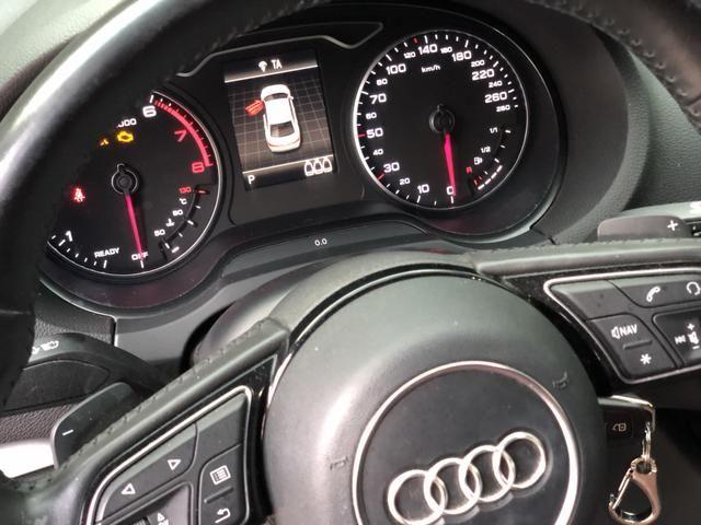 Audi A3 Ambiente 2017 - Foto 6