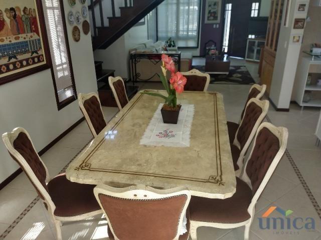 Casa à venda com 4 dormitórios em Costa e silva, Joinville cod:UN01119 - Foto 18