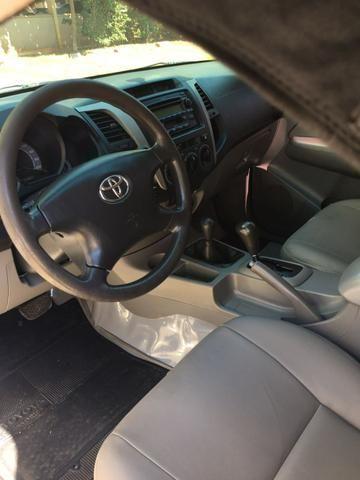 Toyota hilux cd srv 2008 - - Foto 8