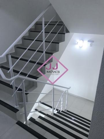 Apartamento à venda com 2 dormitórios em Ingleses do rio vermelho, Florianopolis cod:17178 - Foto 4