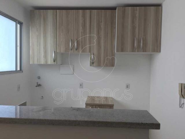 Apartamentos de 2 dormitório(s), Cond. Parque Alentejo cod: 3411 - Foto 3