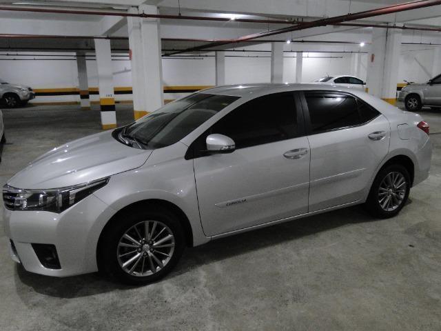 Toyota Corolla 2017 flex