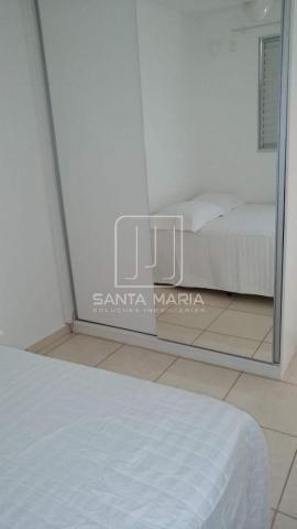 Apartamento para alugar com 2 dormitórios em Cond guapore, Ribeirao preto cod:52088 - Foto 10