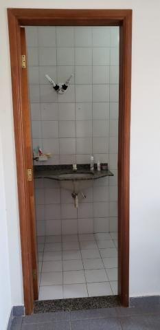 Apartamento à venda com 1 dormitórios em Jardim irajá, Ribeirão preto cod:15034 - Foto 6
