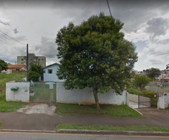 Casa para venda em campina grande do sul, jardim paulista, 2 dormitórios, 1 banheiro, 1 va