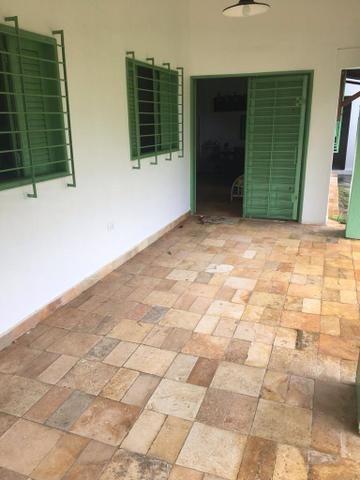 Vendo casa em Serrambi com 3 lotes com 5 quartos - Foto 7
