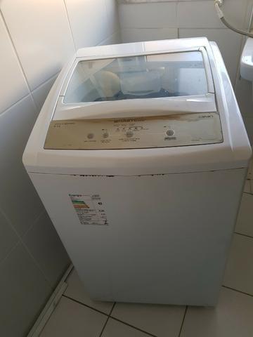 Máquina de Lavar Brastemp 6kg