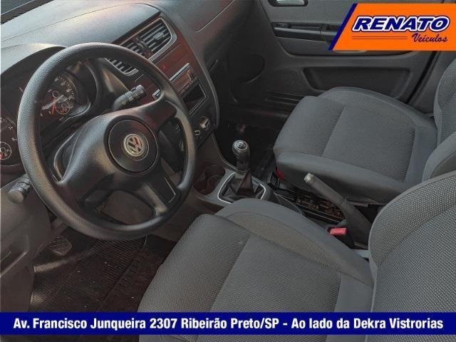 VW Fox 1.0 MI - 2011 Parece Novo Completo - Foto 9