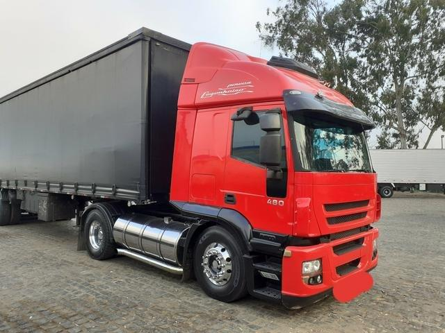 Caminhão IVECO 420CV - Foto 3