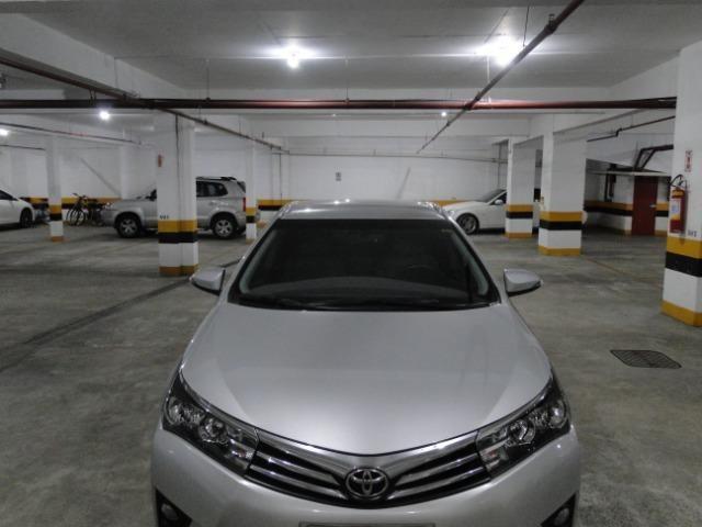 Toyota Corolla 2017 flex - Foto 3