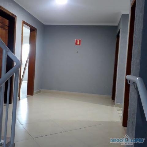 Apartamento à venda com 2 dormitórios em Eucaliptos, Fazenda rio grande cod:152 - Foto 8