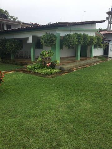 Vendo casa em Serrambi com 3 lotes com 5 quartos - Foto 5