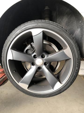 Roda Audi Aro 19 - Foto 4