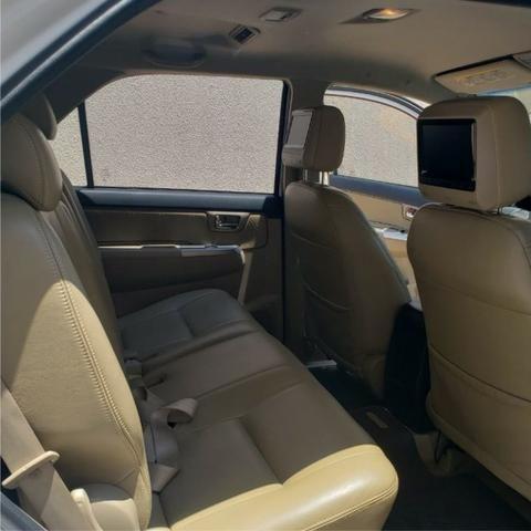 Toyota SW4 07 Lugares SR 4X2 2,7 2015 Flex - Foto 9