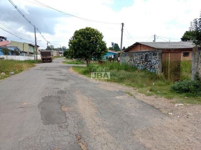 Terreno à venda em Borda do campo, São josé dos pinhais cod:11546.001 - Foto 8