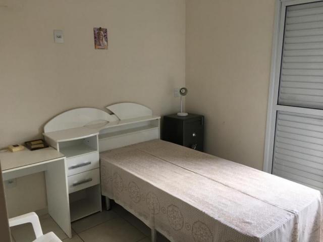 Apartamento à venda com 1 dormitórios em Jardim botânico, Ribeirão preto cod:15017 - Foto 9
