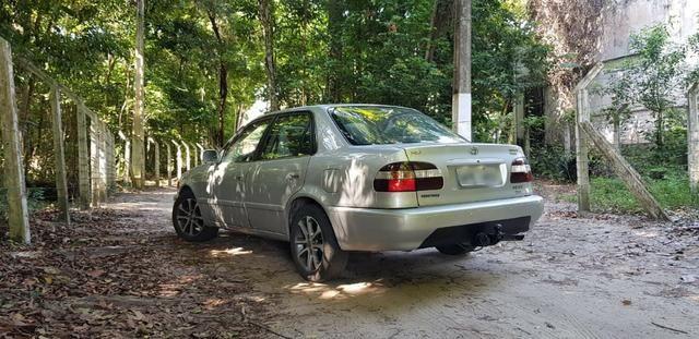 Corolla 2001