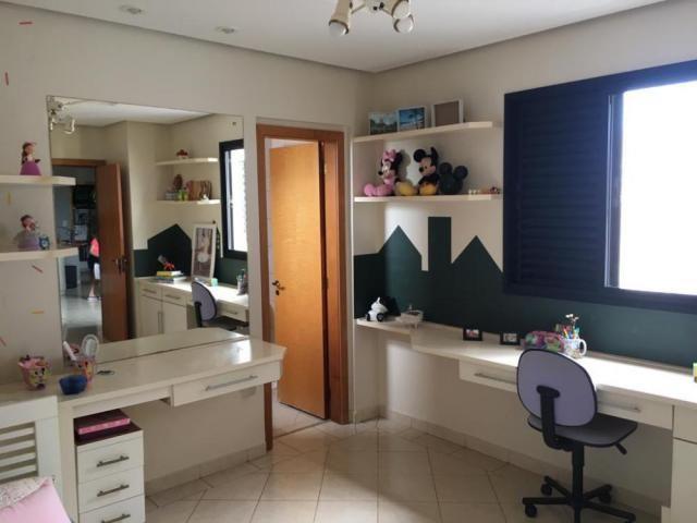 Apartamento à venda com 4 dormitórios cod:15031 - Foto 9