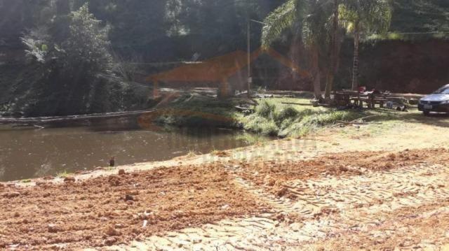 Chácara para venda em campina grande do sul, capivari - Foto 10