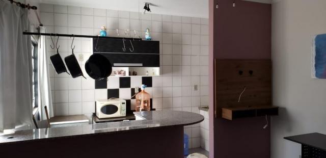 Apartamento à venda com 1 dormitórios em Jardim irajá, Ribeirão preto cod:15034
