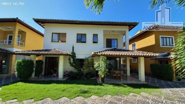 Casa em condomínio para venda em salvador, patamares, 3 dormitórios, 3 suítes, 2 banheiros