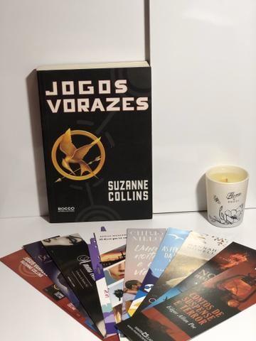 Livros novos por 10 reais