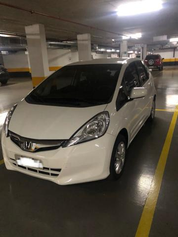 Honda Fit LX - Novinho - Foto 4